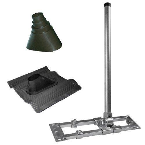 dachsparrenhalter-herkules-mit-130cm-mast-ausziehbar-s48-130-stahl-universal-gummimanschette-fur-dac
