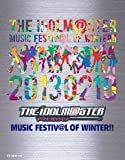 THE IDOLM@STER MUSIC FESTIV@L OF WINTER!!(Blu-rayBOX)(���������������)(BD3����)