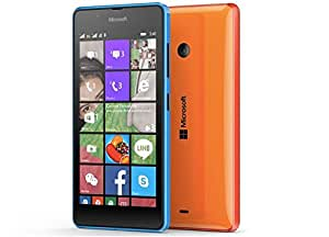 TiSec 2.5D Tempered Glass Screen Protector For Microsoft Nokia Lumia 540 comes with 30 Days money back Guarantee By Nanda Store