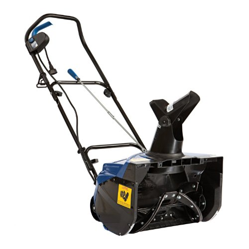 Ultra SJ620 18-Inch 13.5-Amp Electric Snow Thrower