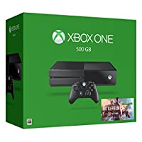 Xbox One 500GB バトルフィールド 1 同梱版 (5C7-00265)