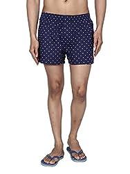 Hammock Printed Mens Boxer Shorts(H19D34J501OS)