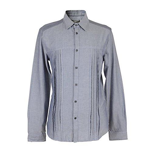 ermanno-scervino-camica-pale-denim-blue-pleated-button-down-shirt-us-m-eu-50