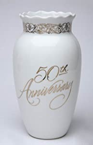 The Best 50th Wedding Anniversary Gifts For Parents From