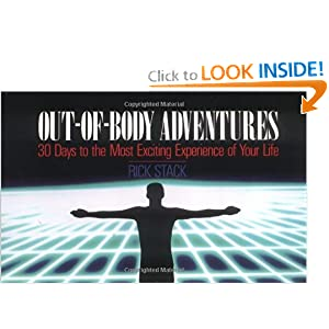 Out Of Body Adventures - Rick Stack