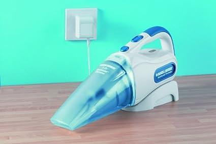WD7215 Hand-held Vacuum Cleaner
