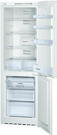 Bosch KGN36NW20 Réfrigérateur Combiné Pose Libre 287 L Classe: A+ Blanc