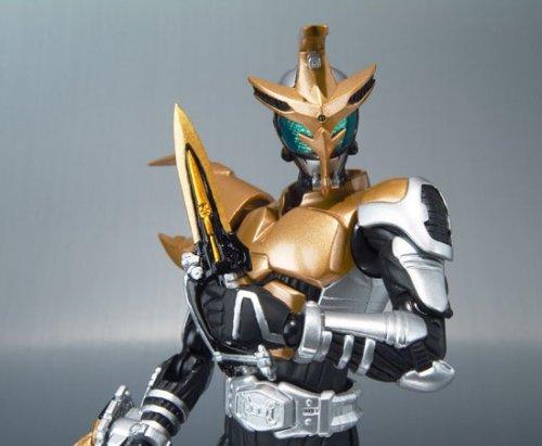 Masked Kamen Rider Ketaros S.H. Figuarts Figure SIC