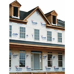 DuPont Tyvek HomeWrap - 3' x 100'