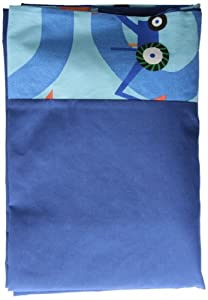 Room Magic Twin Sheets/Pillowcase Set