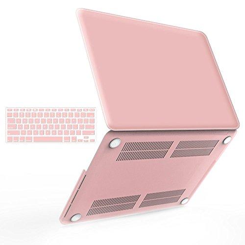 iBenzer - 2 in 1 Macbook Retina 15