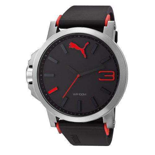 puma mens watches