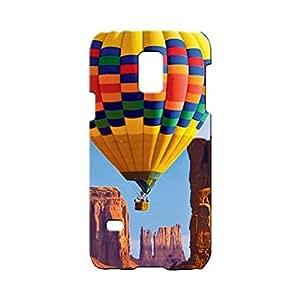 BLUEDIO Designer Printed Back case cover for Samsung Galaxy S5 - G4660