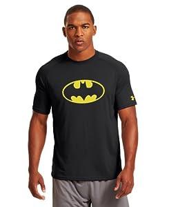 Under Armour Mens Under Armour® Alter Ego Batman T-Shirt by Under Armour
