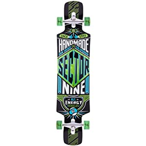 Sector 9 Slingshot Complete Green by Sector 9