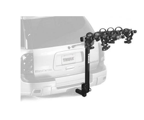 Thule Ridgeline Hitch Bike Carrier – 4 Bike