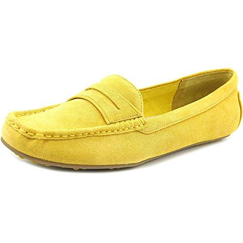 isaac-mizrahi-arianne-damen-us-9-gelb-slipper
