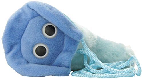 Giant Microbes Giardia (Giardia lamblia) Plush Toy