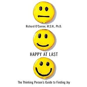 Happy at Last Audiobook