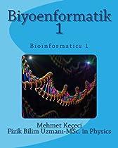 Biyoenformatik 1