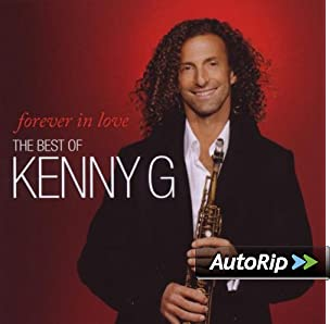 J And M Auto >> Forever In Love: The Best Of Kenny G: Amazon.co.uk: Music
