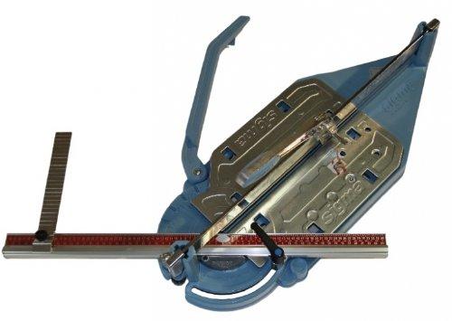Sigma-Fliesenschneider-3-B-2-K-Klick-Klock-62-cm-Schnittlnge-Gold-selection