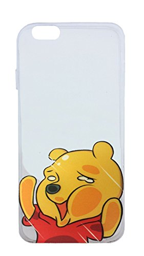 Cartoon iPhone 6 Cases, ToonSmash® - (4.7 Inch Cases) Light, flexibile, shock-absorbant TPU cases w/ premium designs at Gotham City Store
