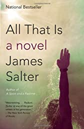 All That Is: A Novel (Vintage International)