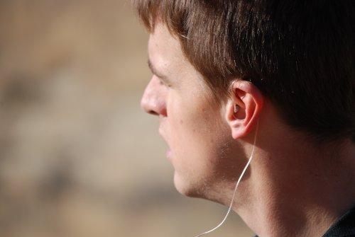 Earheropro Worlds First Open Ear Earphone