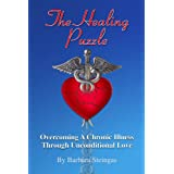 The Healing Puzzle (Gone Fishing) Barbara Steingas, Manny Luftglass and Michael Cooper