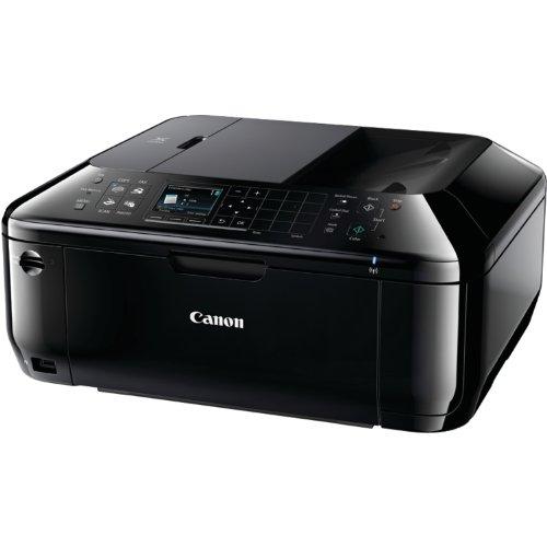 canon pixma mx512 wireless color photo printer with. Black Bedroom Furniture Sets. Home Design Ideas