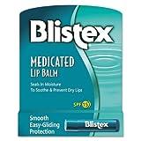 Blistex 30117 Medicated Lip Balm, 1 Each