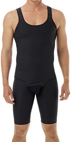 <b>Underworks Mens Compression Bodysuit</b>