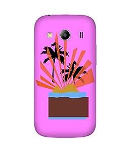 Nature (10) Samsung Galaxy Ace 4 Case
