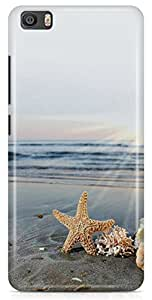 Xiaomi Mi5 Back Cover by Vcrome,Premium Quality Designer Printed Lightweight Slim Fit Matte Finish Hard Case Back Cover for Xiaomi Mi5