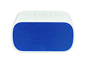 Logitech UE Mobile Boom Box 984-000240 Enceinte bluetooth portable Bleu