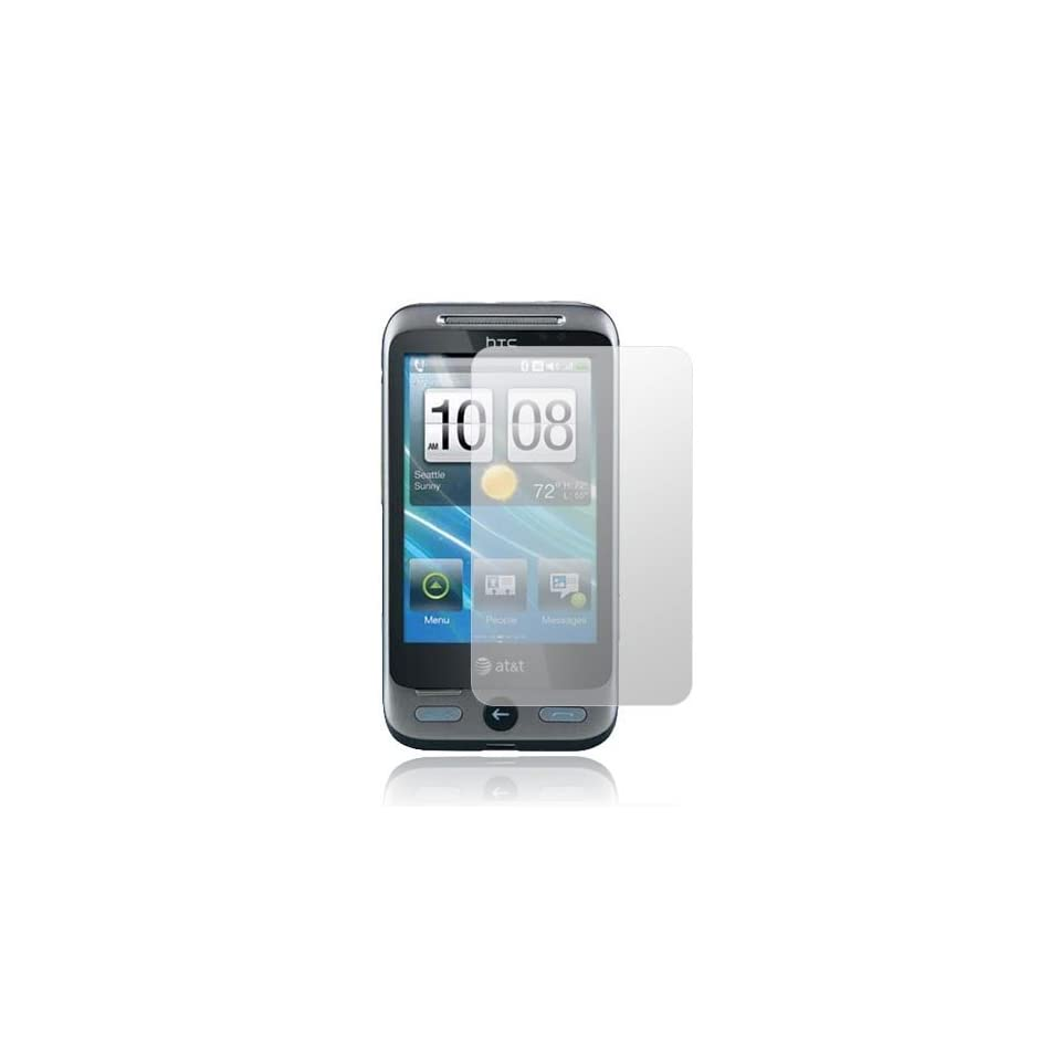 Anti Glare LCD Screen Protector Film For HTC FreeStyle