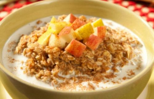 "Vas Wise Individual Outdoor Quick N Easy Meals W Vas Plus- ""You Don'T Have To Be Outdoors To Enjoy A Great Meal! (Variety) (Apple Cinnamon Cereal - 5 Oz - 2 Servings)"