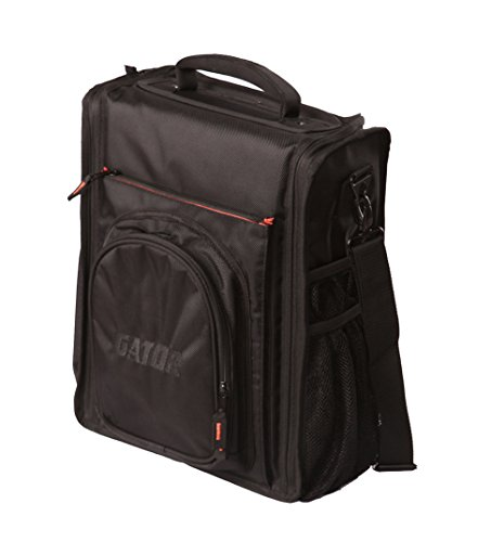 Gator G-Club Cdmx-10 G-Club Bag For Small Cd Players Or 10-Inch Mixers