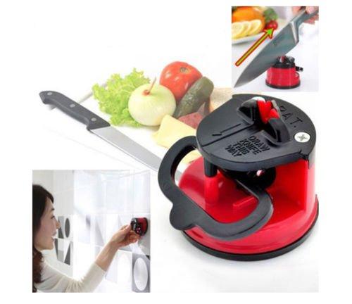 HotEnergy Best Knife Sharpener - Sharpen Kitchen