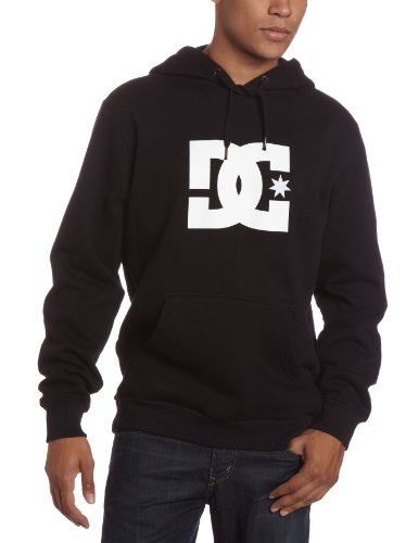 DC Shoes Star PH Men's Sweatshirt Black Small