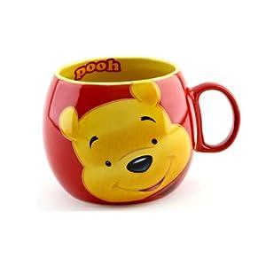 Winnie The Pooh Barrel Mug
