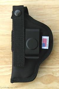 Inside Pants Holster for Cobra FS32, FS380