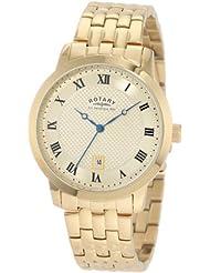 Rotary Men's GB42827/09 Timepieces Classic Bracelet Watch