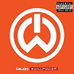 #willpower (Deluxe) [Explicit]