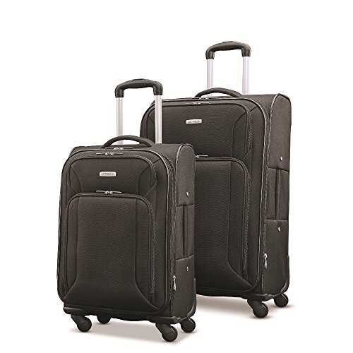 쌤소나이트 Samsonite Victory 2-Piece Nested Softside Set (21/25), Only at Amazon