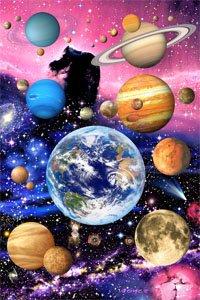 Artgame - Planets - 3D Mini Puzzles - 1