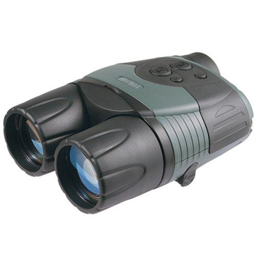 Yukon Ranger Digital 5x42 Night Vision Scope [Electronics]