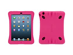 Griffin Survivor Play for iPad Mini with Retina Display - Hot Pink (GB37437)