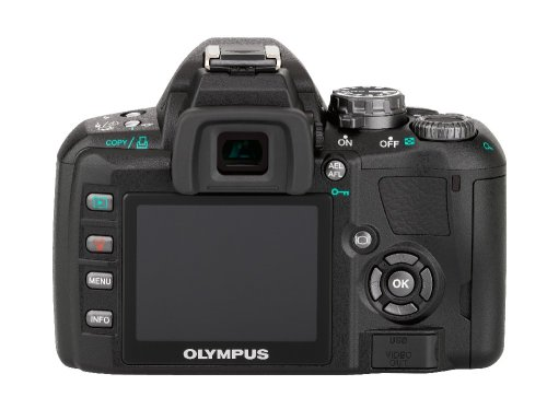 Olympus EVOLT E-410 (Body Only)